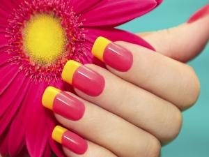 Things You Might Not Know About Your Nails