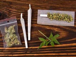 Really Surprising Health Benefits From Smoking Marijuana
