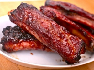 Pina Colada Pork Ribs Recipe