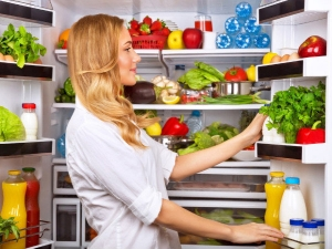 Never Store These Foods In The Fridge