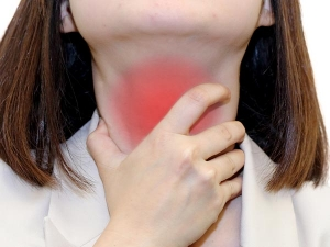 Try These Home Remedies And Get Rid Of Tonsillitis In A Day