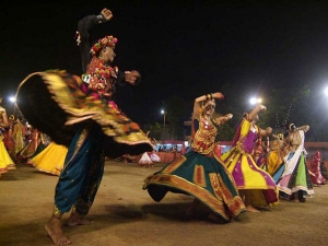 Different Ways Navratri Is Celebrated