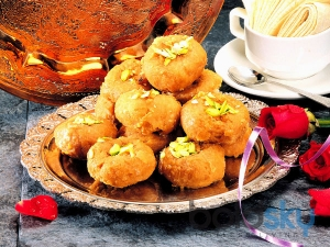 Diwali Special Easy Recipe For Balushahi