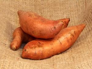 Health Benefits Eating Sweet Potatoes