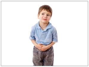 Remedies For Stomach Pain In Kids
