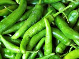 Elven Health Benefits Of Indian Green Chillies