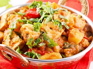 Spicy Chilli Paneer Gravy A Must Try