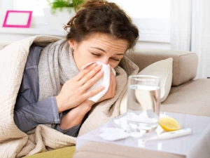 A Remedy To Get Rid Of Mucus