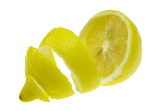 How Lemon Peel Kills Pain