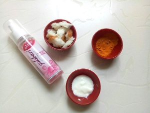 Bread And Malai Face Mask To Moisturise Your Skin