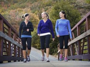 Health Benefits Of Walking Everyday