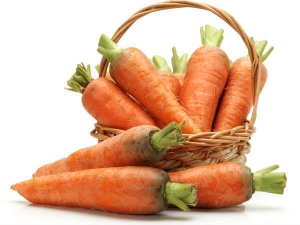 Nutrient Rich Foods To Maintain Weight Carrot Celery