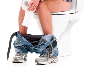 Ghee Remedy For Constipation