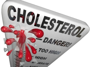 Natural Remedy For High Cholesterol Oats