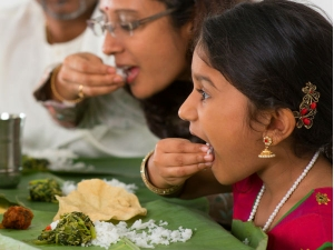 Ayurveda Recommends Fifteen General Guidelines For Healthy Eating