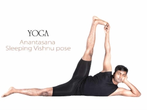 Effective Baba Ramdev Yoga Asanas For Weight Loss