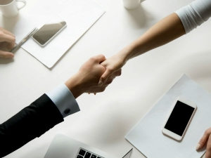 What Diseases Can You Get From Shaking Hands