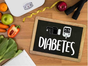 These Yoga Postures To Keep Diabetes Under Control
