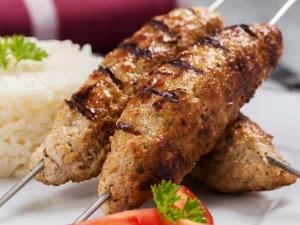 Eid Special Grilled Turkish Kofta Kebab Recipe