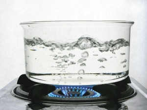 Reboiled Water Causes Cancer