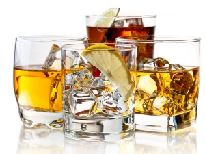 Alcohol Remedy For Cocld And Cough