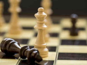 Surprising Health Benefits Of Playing Chess