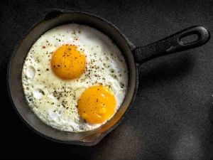 Reasons You Should Eat Eggs For Breakfast