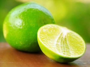 Lemon To Get Rid Of Body Odour