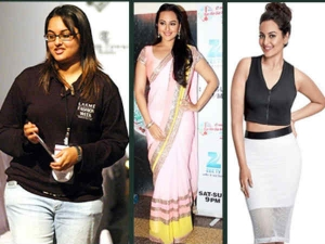 Sonakshi Sinha Weight Loss Secret