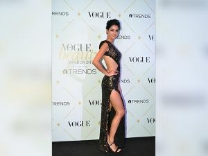 Women Who Slayed At Vogue Beauty Awards