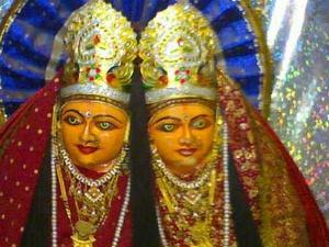 Origins Of Devi Chamunda