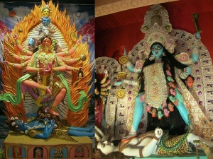 Iconography And Forms Of Devi Kali
