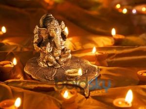 Shocking Facts About Diwali