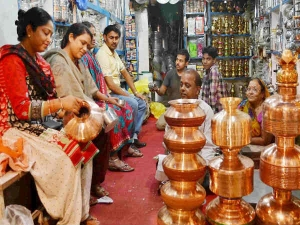 Why People Purchase Gold On Dhanteras