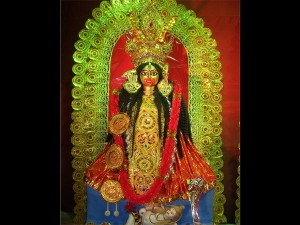 Famous Kali Temple In West Bengal