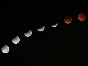 Total Lunar Eclipse 2018 Don T Miss The Rare Phenomenon On January