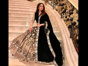 Remembering The Gorgeous Sridevi Best Looks She Carried In 2017