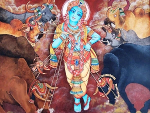 These 6 Mantras Of Lord Krishna Will Make You Wealthy And Successful