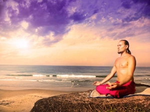 Increase Your Sexual Energy With These Yoga Poses
