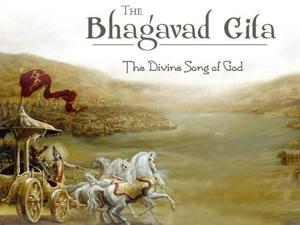 Bhagabad Gita In Daily Life