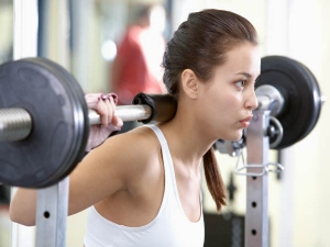 Health Benefits Of Weightlifting