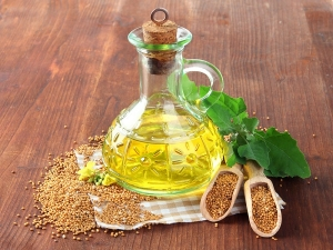 Home Remedies Of Mustard Oil