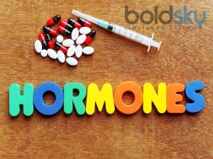 Hormones In Food Should You Worry