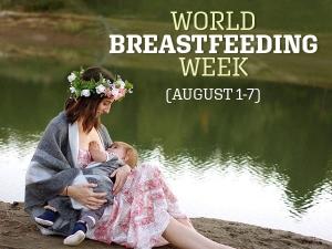 Importance Of Breastfeeding