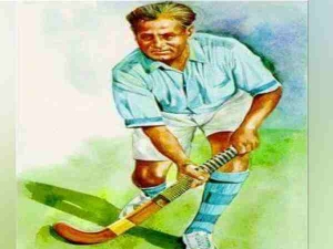 Remembering Dhyan Chand On His Birth Anniversary