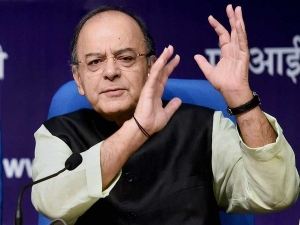 Arun Jaitley Passes Away