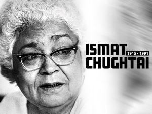Remembering Ismat Chughtai On Her Birth Anniversary Inspirational Quotes