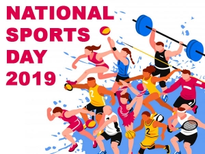 National Sports Day Best Sports For Teens To Stay Fit