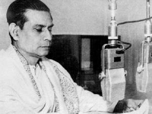 Birendra Krishna Bhadra The Immortal Voice Behind Mahishasura Mardini