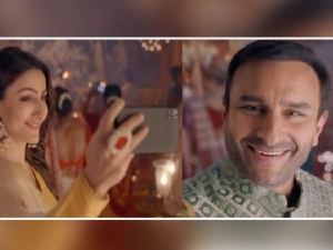 New House Of Pataudi Ad Beautifully Captures The Essence Of Durga Puja